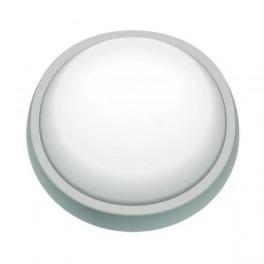 FL-LED SOLO-Ring B+S 12W 4200K круглый IP65 1080Лм 12Вт 165x165x48мм (светильник с ИК датчиком)