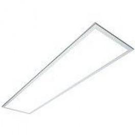 FL-LED PANEL-CL40Std White 6400K 1195*295*10мм 40Вт 3400Лм (светильник плоская панель с ЭПРА)