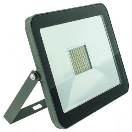 FL-LED Light-PAD 200W Grey 6400К 17000Лм 200Вт AC220-240В 370x275x46мм 3100г - Прожектор