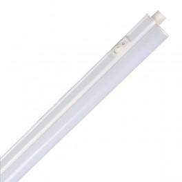 FL-LED T4-20W 4000K 22*30*1473мм 20Вт 1700Лм 220В (светильник светодиодный без кабелей)