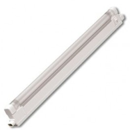 LINE T4 6W 6400K 245мм (люм светильник без кабеля) (СН002)