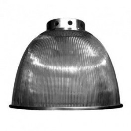 """PC -7021 16"""" рефлектор с проставкой d410 поликарбонат"""