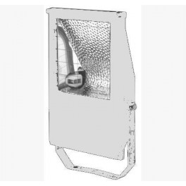 FL- 03 150W RX7S Белый ассиметрик FOTON -прожектор