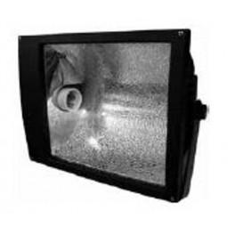 FL-2004F-1 400W E40 серый асимметр винты ПРА за зеркалом 568x410x435