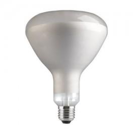 Лампа GE 150R/IR/CL/E27 240V прозр