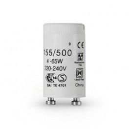 GENERAL ELECTRIC STARTER 155/500 4-65W 25/2000 стартер