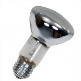 Лампа GE 60R63/E27 230V (зеркальная D63mm)