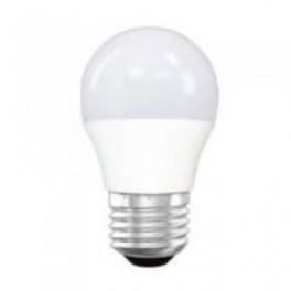 Лампа RL- P60 6,5W/830 (=60W) 220-240V FR E27 550lm 6000h - LED RADIUM