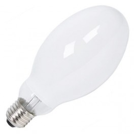 Лампа HWL 500 225V E40 14000lm d120x275 OSRAM ртуть без дросселя ДРВ