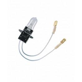 Лампа 64382 HLX-C J1/84 6.6A 200W PK30D 1000ч l=43 d=13.5