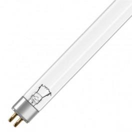 Лампа HNS 6W G5 d16x212 UVC 253,7nm бактерицид без озона
