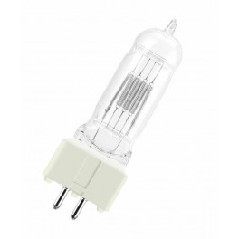 Лампа 64745 FVA CP/70(24) 240V 1000W GX9.5 26000lm 200h d35x110 3200K (PHILIPS 6995P)