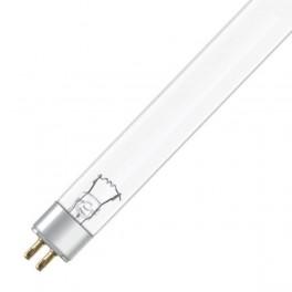 Лампа HNS 16W T5 G5 d16 x 302,5 (бактерицидная) OSRAM