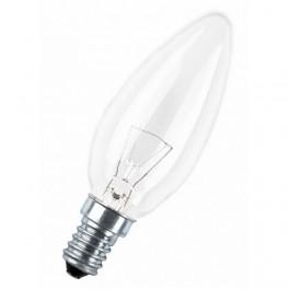 Лампа CLASSIC B CL 60W 230V E14 d 35 x 104 OSRAM