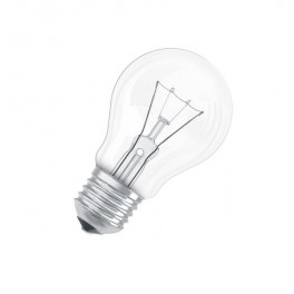 Лампа CLASSIC A CL 40W 230V E27 415lm d 60 x 105 OSRAM