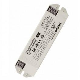 QTZ8 2X18/220-240 VS20 150x40x28mm OSRAM - ЭПРА