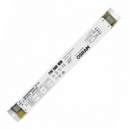 QT-FIT 5/8 2X54-58/230-240 (L 51 HO 54 L 58 ) 280x30x21 - ЭПРА OSRAM