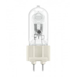 Лампа HQI-T 150/WDL UVS 13000lm G12 d=25 l=84