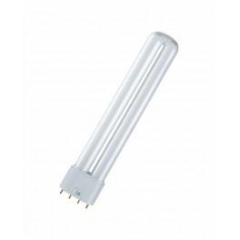 Лампа DULUX L 18W/31-830 2G11 L225 (тёплый белый)