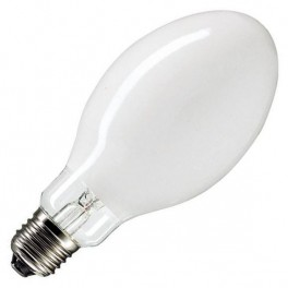 Лампа HQL 80W E27 d71x155 OSRAM ДРЛ