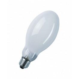 Лампа HQL 400 DE LUXE Е40 24000 lm d=120 l=290 OSRAM тёплый люминофор ДРЛ
