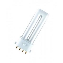 Лампа DULUX S/E 9W/21-840 2G7 (холодный белый)