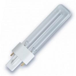 Лампа HNS S 11W G23 d28х236 (бактерицидная)