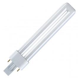 Лампа DULUX S 9/78 G23 1.7W 350-435nm OSRAM полимериз инсектицидная
