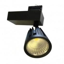 ST291T EH-N LED40/840 PSU-E WB 3C 45W black - PHILIPS LED cв-к на шину