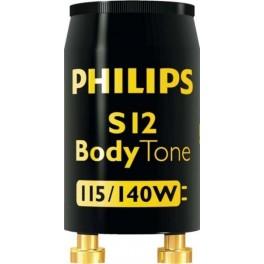 PHILIPS S12 115 - 140W 220 - 240V - стартер jws10002-00
