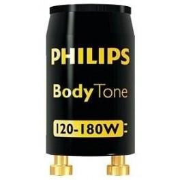 PHILIPS Body Tone Starters 120 - 180W 220 - 240V - стартер для соляр ламп