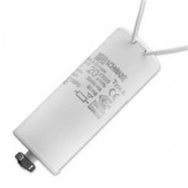 SCHWABE HELLAS 32 мкФ 250V (HQI250,NAV250) Конденсатор