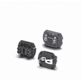 83011 VS Контактная система винтовые зажимы Е27 Черный