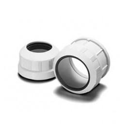 84122 VS Резьбовое кольцо T8 для 84172 84174 84175 84105 IP65 серый