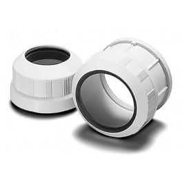 84122 VS Резьбовое кольцо T8 для 84172 84174 84175 84105 IP65 белое