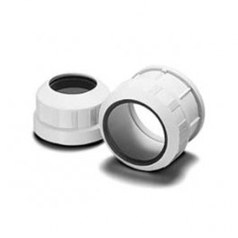 84123 VS Резьбовое кольцо T12 для 84172 84174 84175 IP65 белое