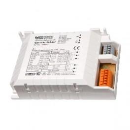VS ELXc 242.837 (TC-F/L 2x18/24/36 TC-L 2x40 TC-DEL/TEL 2x18/26/32/42) 123x79x33-ЭПРА