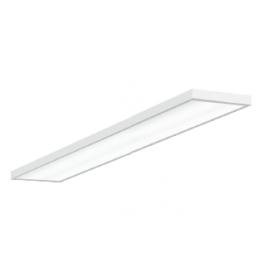 Рассеиватель для свет. 1195х180 опаловый VARTON /V-05-112