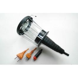 Светильник переносной НРП 10м ПВС 220В Техник