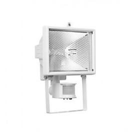 Прожектор 94 610 NFL-SH1-500-R7s/WH (ИО 500вт бел. с датчиком движ.) Navigator