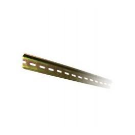 DIN-рейка 125мм перф. EKF