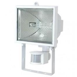 Прожектор ИО150Д(детектор) галоген.белый IP54