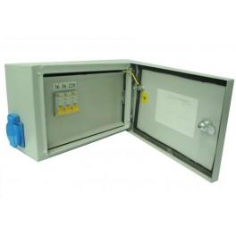 Трансформатор ЯТП 0.25-220/12В IP54 Кострома