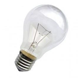 Лампа накаливания Б 95Вт E27 230В (верс.) Лисма