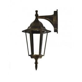 Светильник 4102 (НБУ 60Вт) бронза Camelion