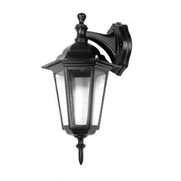 Светильник 4102 (НБУ 60Вт) черн. Camelion