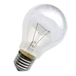 Лампа накаливания Б 60Вт E27 230В (верс.) КЭЛЗ