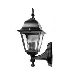 Светильник 4201 (НБУ 60Вт) черн. Camelion