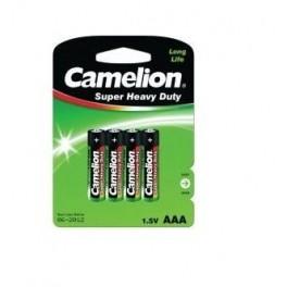 Элемент питания R R03 BL-4 (блист.4шт) Camelion