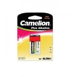 Элемент питания LR 6LF22 BL-1 (блист.1шт) Camelion